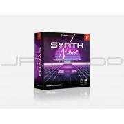 IK Multimedia Hitmaker: Synth Wave for Sampletank