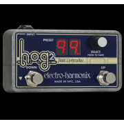 Electro Harmonix HOG2 Foot Controller for HOG2 Guitar Synth