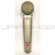 Lauten Audio Horizon LT-321 Large Diaphragm Vacuum Tube Condenser Mic Upgraded USED