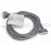 Hosa DBK-347 AES/EBU Snake: 25-Pin D-Sub to 25-Pin D-Sub.