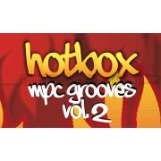 SONiVOX Hotbox MPC Grooves Vol 2