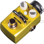 Hotone Skyline Komp Guitar Effect Pedal Opto Compressor