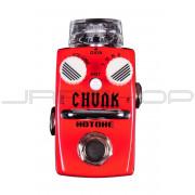 Hotone Skyline Chunk Guitar Effect Pedal Vintage Crunch