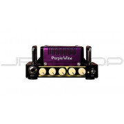 Hotone Nano Legacy Purple Wind 5W Mini Guitar Amp Head