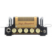 Hotone Mojo Diamond 5W Mini Guitar Amp Head Nano Legacy