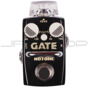Hotone Skyline Gate Guitar Effect Pedal Noise Reduction