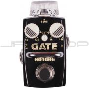Hotone Skyline Gate Guitar Effect Pedal Noise Reduction