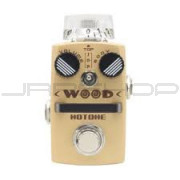 Hotone Skyline Wood Guitar Effect Pedal Acoustic Guitar Simulator