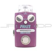 Hotone Phaze Analog Phaser Skyline Pedal Hotone