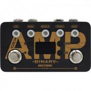 Hotone Binary Amp Pedal