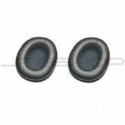 Audio Technica HP-EP Pair of replacement earpads (black) forM-Series headphones