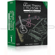Emedia Music Theory Tutor Vol 1 (WIN)