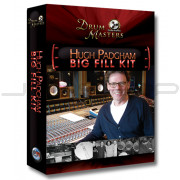 Sonic Reality Hugh Padgham Big Fill Kit for BFD2/3