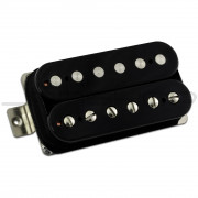 Friedman Amplification Humbucker Plus Pickup Black Bridge