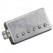 Friedman Amplification Humbucker Plus Pickup Bridge Nickle