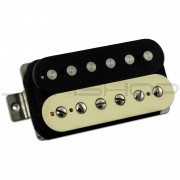 Friedman Amplification Humbucker Plus Pickup Bridge Zebra