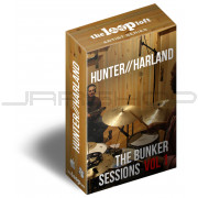 The Loop Loft Hunter/Harland - The Bunker Sessions Vol 1