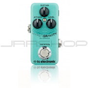 TC Electronic HyperGravity Mini Compressor Pedal