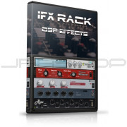 Gospel Musicians iFX Rack Digital Effects Rack