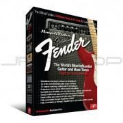 IK Multimedia Amplitube Fender Collection 1