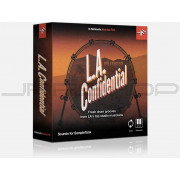 IK Multimedia L.A. Confidential Drum Groove Collection for Sampletank