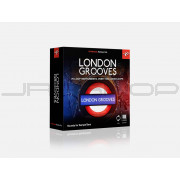 IK Multimedia London Grooves