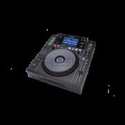 Gemini MDJ-1000 professional media player