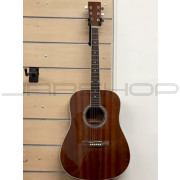 Ace GS Mahogany Acoustic Guitar with Mahogany Top, Back, and Sides