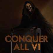 JST Conquer All V1 IR Pack