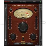Plug & Mix Classic Flanger