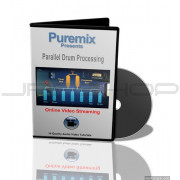 Puremix Parallel Drum Compression