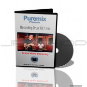 Puremix Recording Drum Set 1 Mic