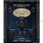 Plug & Mix Moogy Filter
