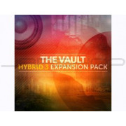 Air Music Tech The Vault Expansion Pack For Hybrid 3