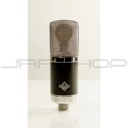 Gauge Microphones ECM-47 Stealth Black