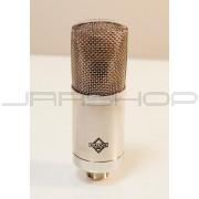 Gauge Microphones ECM-47 Classic Silver