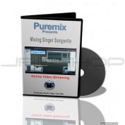 Puremix Mixing Singer Songwriter