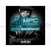 Akai Araab Muzik MPC Expansion Pack