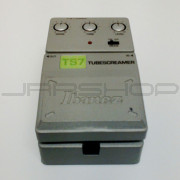 Ibanez TS7 Tubescreamer Pedal Modded to Vintage TS9 spec