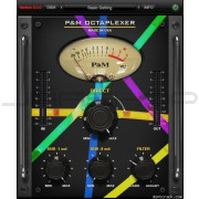 Plug & Mix Octaplexer