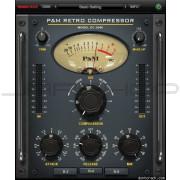 Plug & Mix Retro Compressor