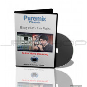 Puremix Mixing with Pro Tools plug-ins