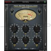 Plug & Mix Retro Equalizer