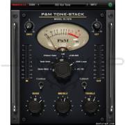 Plug & Mix ToneStack