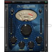 Plug & Mix Vowel Comb