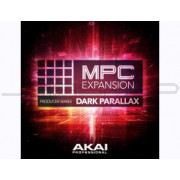 Akai Dark Parallax MPC Expansion Pack