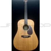 Martin DX1 Dreadnought Acoustic Guitar Used