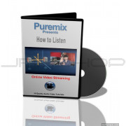 Puremix How to Listen