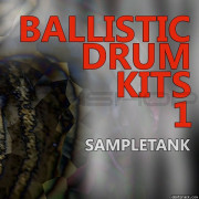 Homegrown Sounds Ballistic Drum Kits 1