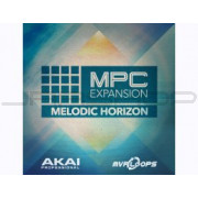 Akai Melodic Horizon MPC Expansion Pack